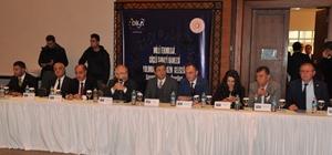 Mardin'de 'milli teknoloji' konuşuldu