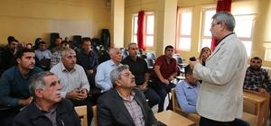 Mardin'de 2 bin 317 aileye tarım ve hayvancılık desteği