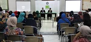 TMV ile Endonezya'daki Syifa Budi Okulları arasında iş birliği