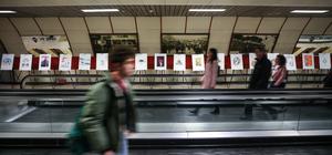 Kudüs karikatürleri sergisi açıldı
