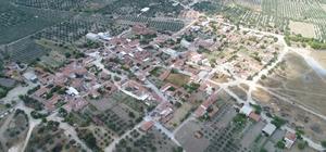 Akhisar'ın 14 mahallesine 155 kilometre altyapı