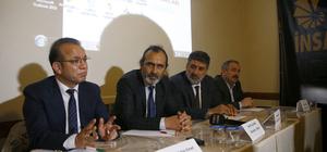 """""""Doğu Türkistan'dan Yemen'e İnsanlık Dramı Paneli"""""""