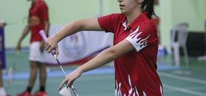 Uluslararası Gençler Badminton Turnuvası