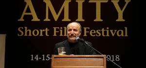 """""""Uluslararası Dostluk Kısa Film Festivali""""nin ödülleri"""