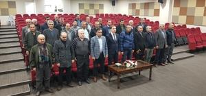 Kula'da SYDV mütevelli heyetinin muhtar üyeleri değişmedi