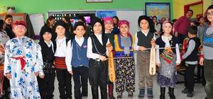 Manisa'da 81 il, bir okula sığdı