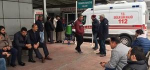 Hamam faciasında 1 kişi tutuklandı
