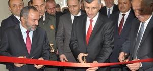 Zonguldak'ta Teknopark açıldı