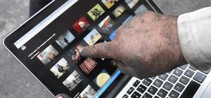 """Madenciler AA'nın """"Yılın Fotoğrafları""""nı oyladı"""