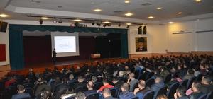 """""""1 Milyon Amatör Denizci"""" projesine Aliağa'da yoğun ilgi var Aliağa'da amatör denizcilik eğitimlerine büyük ilgi"""