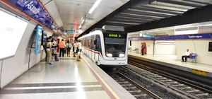 İzmir ulaşımında yeni tehlike kapıda İzmir Metrosu'nda da grev sesleri