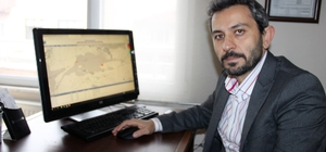 """Jeoloji Mühendisleri Odası'ndan uyarı: """"Bu deprem bağımsız bir depremdi, Marmara'da gerilim artıyor"""""""