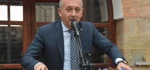 """MHP Kastamonu İl Başkanı Yüksel Aydın; """"Bizim tek ittifakımız Kastamonu halkıyla olacak"""""""