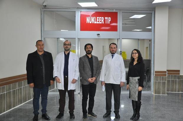 Huzur ortamı sağlığa da yaradı Şırnak'ta artık doktorlar istifa etmiyor, hastalar başka illere gitmiyor