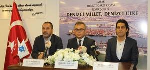 Türkiye'nin ilk Türkiye Kış Yüzme Şampiyonu'nda geri sayım