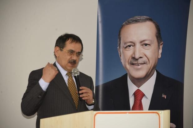 """Demir: """"Bizim ekibimiz tüm Samsun halkıdır"""""""