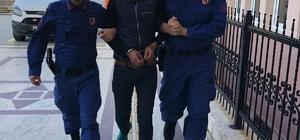Söke'de terör propagandası yapan şahıs gözaltına alındı