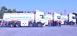 Tarım Kredi Kooperatifleri OKT Trailer ile güçleniyor