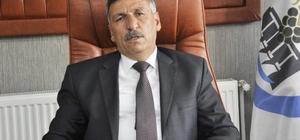 Başkan Arslanca 2018'i değerlendirdi