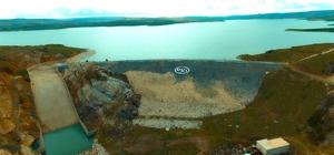 Koçhisar Barajı'ndan ekonomiye 52 milyon liralık katkı