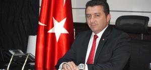 Bozüyük Belediye Başkanı Fatih Bakıcı'dan yeni yıl mesajı