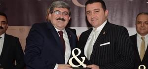 Bozüyük Belediye Başkanı Fatih Bakıcı 'en başarılı başkan' seçildi