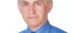 Kamyonun altında kalan Prof. Dr. Büyükyazı hayatını kaybetti