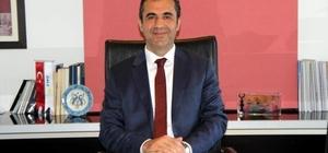 """Kayserigaz Genel Müdürü Adem Dincay, """"Kayseri halkı bizden memnun biz de onlardan memnunuz"""""""