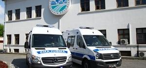 Tıp Merkezinin 'Yıllık Faaliyet Raporu' açıklandı