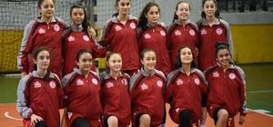 Kayseri  Basketbol takımları Analig'de çeyrek finale yükseldi