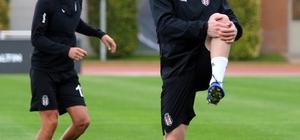Beşiktaş'ın akşam antrenmanı iptal edildi Şenol Güneş takıma izin verdi