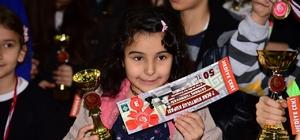 7 Ocak Kurtuluş Kupası Satranç Turnuvası sonuçlandı