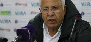 Giresun Haberleri: Giresunsporda Hüseyin Kalpar ile yollar ayrıldı 53