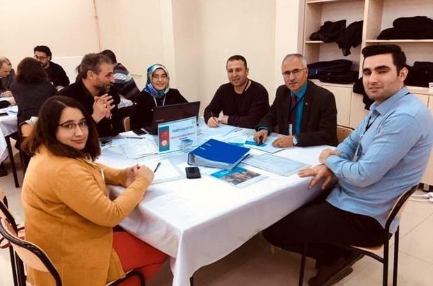 2023 Eğitim vizyonu Nizip çalıştayı