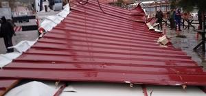 İzmir'de şiddetli yağış ve fırtına raporu: 'uzun yıllardır ilk' Meteoroloji İzmir'i uyardı, uzun yıllar ortalamasının çok üzerinde bir yağış bekleniyor