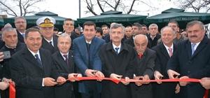 Kdz. Ereğli'de dernek evleri hizmete açıldı