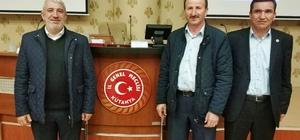 Hisarcık'ta 'Itri ve Tıbbi Bitkiler Yetiştiriciliğinin Geliştirilmesi Projesi'