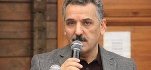 """Vali Kaymak: """"Samsun'da 110 milyon lira evde bakım ücreti ödendi"""""""