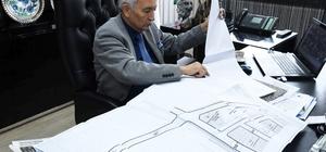 """Isparta Gül İki Sanayi Sitesi'nin imar planı onayı sonuçlandı Isparta Belediye Başkanı Yusuf Ziya Günaydın: """"Arazilerin alımları, istimlakları bittiği anda ya da tamamlanan kısımlarda inşaat başlayabilir. Belediye olarak imar onayını verdik"""""""