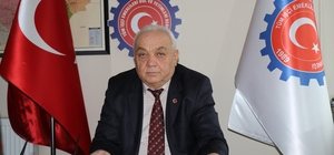 Sarıoğlu, Emekliler arasında ayrım olmamalıdır