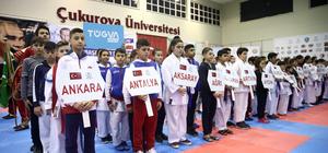 5 Ocak İller Arası Karate Kurtuluş Kupası