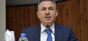 Vali Elban, uyuşturucu ile mücadele seminerine katıldı
