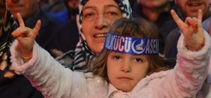 """Kastamonu'da MHP Belediye Başkan Adayları açıklandı MHP Kastamonu İl Başkanı Yüksel Aydın: """"Milliyetçi Ülkücü Hareket her zaman her noktada dimdik ayaktadır"""" MHP Kastamonu Belediye Başkan Adayı Op. Dr. Rahmi Galip Vidinlioğlu: """"Bugün içinde bulunduğumuz sorunları çözmemizin tek yolu da yine eğitimdir"""""""