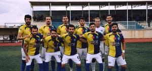 Didimspor, 1. Amatör Küme'de şampiyonluğunu ilan etti