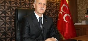 """MHP Samsun İl Başkanlığına Karapıçak atandı MHP Samsun İl Başkanı Abdullah Karapıçak: """"Bize bir görev tevdi edildi, layıkıyla yapmaya çalışacağız"""""""
