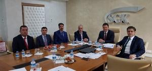 Atatürk Üniversitesi ile SGK arasında global bütçe protokolü imzalandı