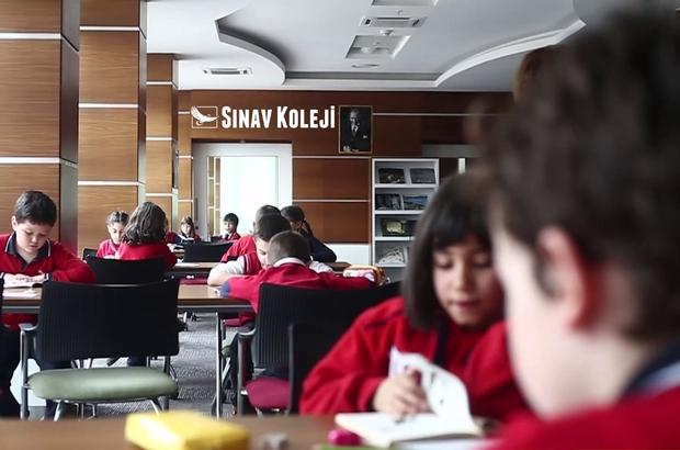 İzmir Sınav Eğitim Kurumlarından kitap okuma zamanı
