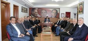 MHP'de 50. yıl heyecanı 9 Şubat 1969'da Adana'da kurulan Milliyetçi Hareket Partisi, 50. Kuruluş Yıldönümünü kutlamaya hazırlanıyor Genel Başkan Devlet Bahçeli'nin mesajlar vereceği iki gün sürecek kutlama programına Adana ev sahipliği yapacak