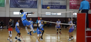 Haliliye Belediyespor'da çifte galibiyet