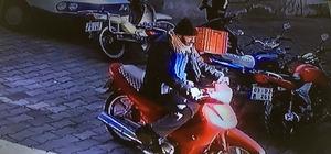 Dalama Jandarması çalınan motosikleti Kocagür'de buldu
